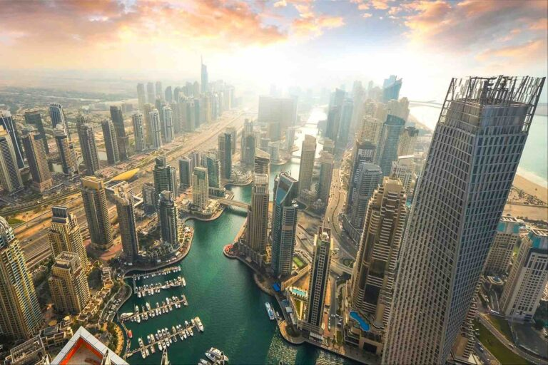 UAE rent prices fourth-highest in the world