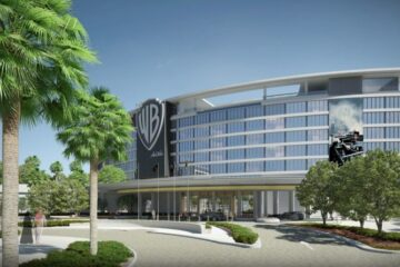 Warner Bros to open Abu dhabi hotel later this year