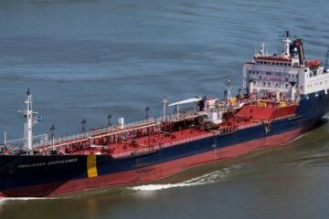 Ship hijacked by pirates off the coast of UAE