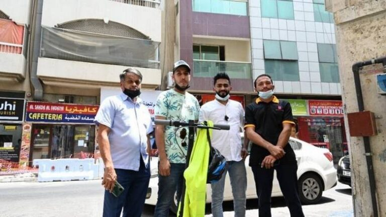 Dubai cat heroes get AED50,000 each from Sheikh Mohammed
