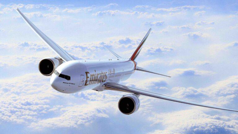 Emirates employees