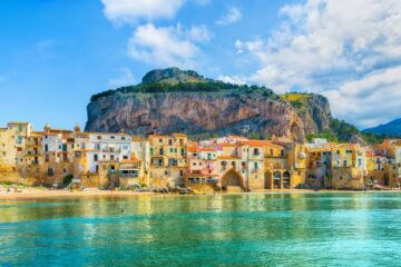 You can now fly to Italy from just AED129 from the UAE