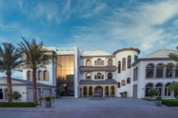 Dubai villa breaks record for most expensive rental at AED3.8 million a month