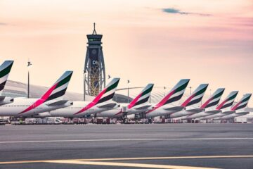 UAE opens up flights to India, Pakistan, Sri Lanka and more