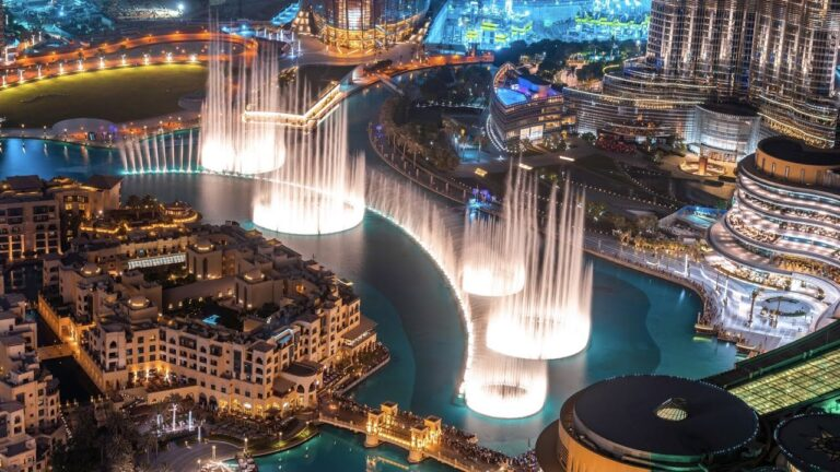 Dubai eases restrictions including hotels, mosques, events and more