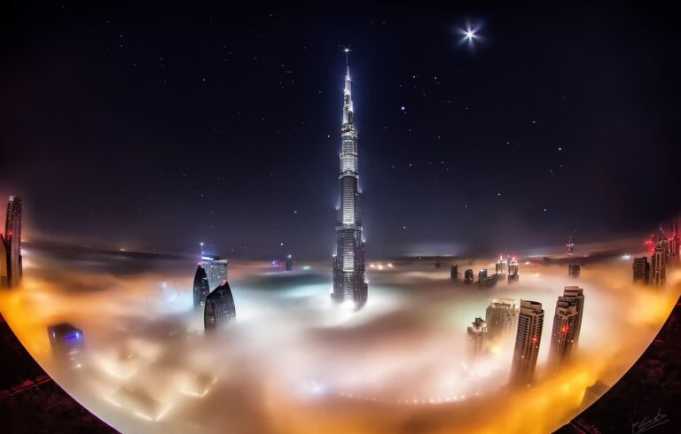 See the Dubai sky as never before with this new stargazing night