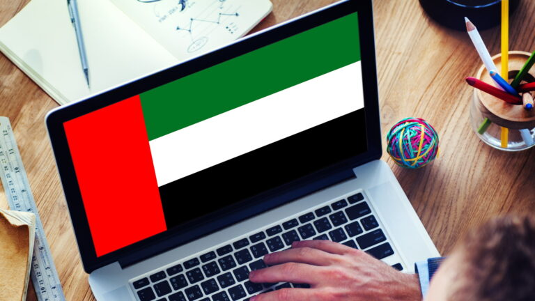 AED2 million fine for Mis-using VPN in Dubai