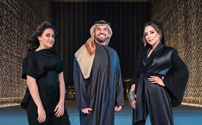 """Expo 2020 Dubai launches official song """"This Is Our Time"""""""