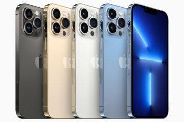 Apple announces iPhone 13 price and release date in the UAE