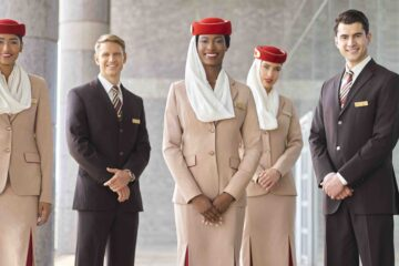 Emirates looking for 3,500 new staff as it expands operations