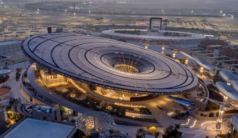Dubai government workers get six days holiday to visit Expo 2020 Dubai
