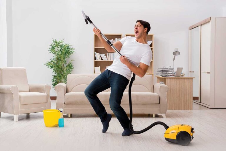 Five cleaning hacks that will change your life in Dubai
