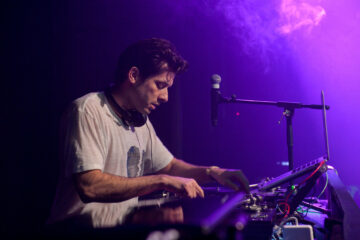 Mark Ronson is coming to DJ in Abu Dhabi