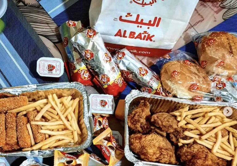 Saudi fried chicken joint Al Baik will be at Expo 2020 Dubai
