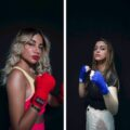 Social Knockout returns with the first ever female influencer fight