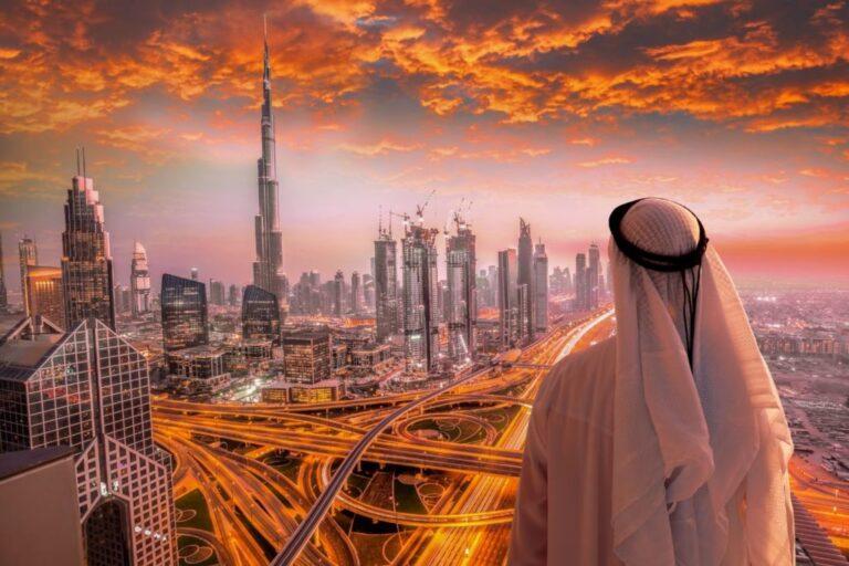 Dubai launches new Green and Freelance Visa