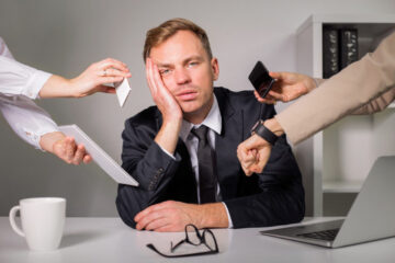 UAE employees among the most stressed in the world