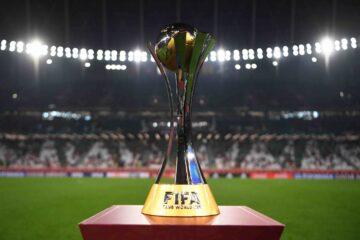 Abu Dhabi to host FIFA Club World Cup early next year