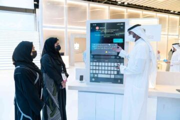 You can now get birth certificates issued by WhatsApp in Dubai
