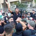 6 killed and 30 injured in Beirut during Port blast protests