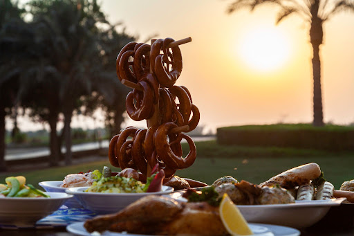 Oktoberfest returns to Abu Dhabi for a four-week party