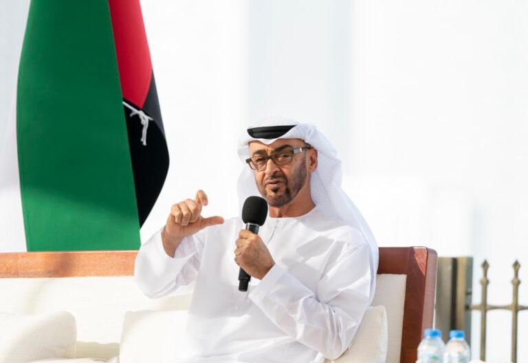 Sheikh Mohamed bin Zayed says UAE has 'overcome' Covid-19 crisis