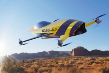 Dubai could host high-speed Airspeeder Drones race