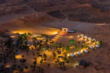 Rave under the stars with a 12-hour party in RAK